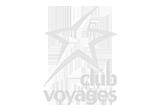 CCRT message téléphonique- logo Club Voyage